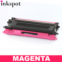 Brother Compatible TN155 Magenta Toner