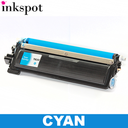 Brother Compatible TN240 Cyan Toner