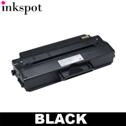 Dell Compatible 1260X/1265X Black Toner