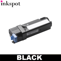 Dell Compatible 2150 Black Toner
