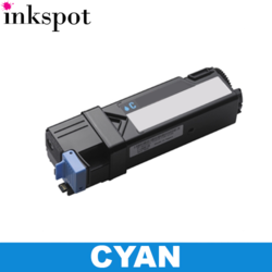 Dell Compatible 2150 Cyan Toner