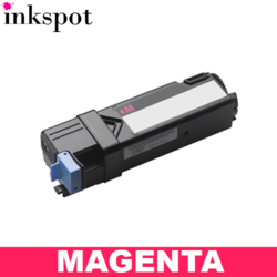 Dell Compatible 2150 Magenta Toner