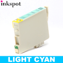 Epson Compatible T0495 Light Cyan