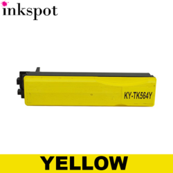 Kyocera Compatible TK564 Yellow Toner