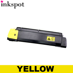 Kyocera Compatible TK594 Yellow Toner
