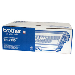 Genuine Brother TN2150 Black Toner