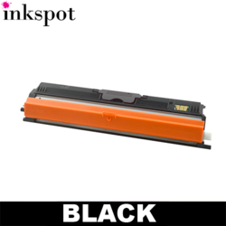 OKI Compatible C110 Black Toner