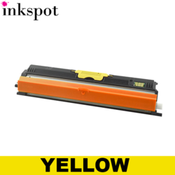 OKI Compatible C110 Yellow Toner