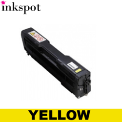 Ricoh Compatible SPC252 (407723) Yellow Toner