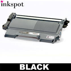 Brother Compatible TN2230/TN2250 Black Toner