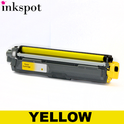 Brother Compatible TN257 Yellow Toner