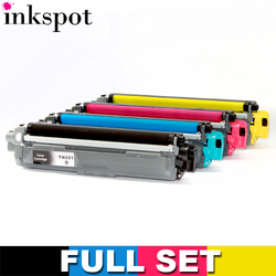 Brother Compatible TN251/TN255 Toner Value Pack