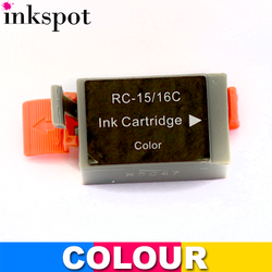 Canon Compatible BCI 15/BCI 16 Colour