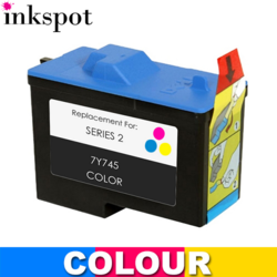 Dell Compatible 745 Colour