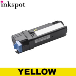 Dell Compatible 2130/2135 Yellow Toner