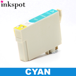 Epson Compatible 103 Cyan