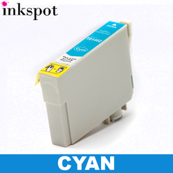 Epson Compatible 140 Cyan