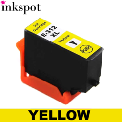 Epson Compatible 312XL Yellow