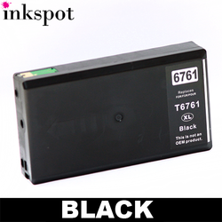 Epson Compatible 676 XL Black