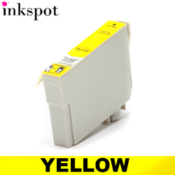 Epson Remanufactured 702 XL Yellow