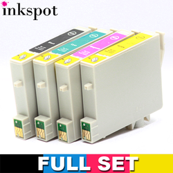 Epson Compatible T0561-564 Value Pack