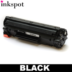 HP Compatible 83A Black Toner