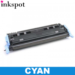 HP Compatible 124A/Canon Compatible CART307 Cyan Toner