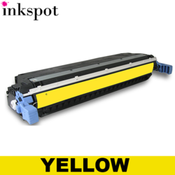 HP Remanufactured #314A (Q7562A) Yellow Toner