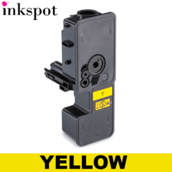 Kyocera Compatible TK5234 Yellow Toner