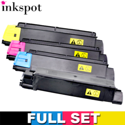 Kyocera Compatible TK5154 Toner Value Pack