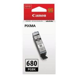 Genuine Canon PGI 680 Black