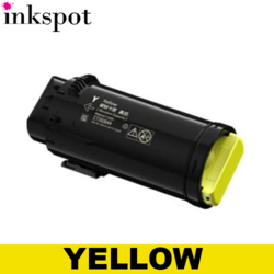 Xerox Compatible CP555D (CT203064) Yellow Toner