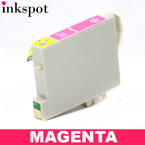Epson Compatible T0633 Magenta