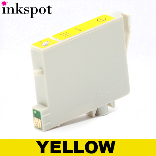 Epson Compatible T0634 Yellow
