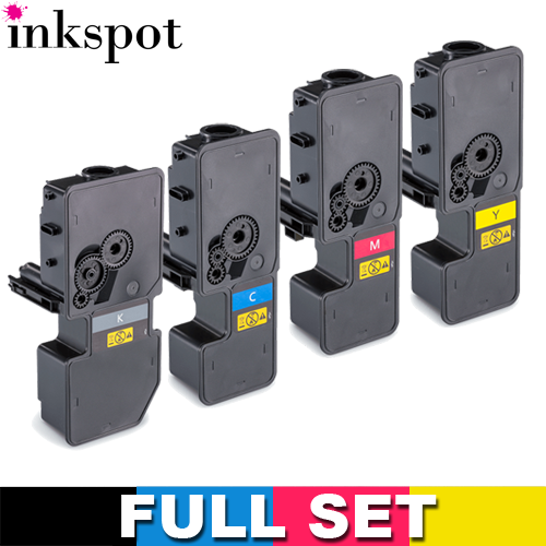 Kyocera Compatible TK5234 Toner Value Pack
